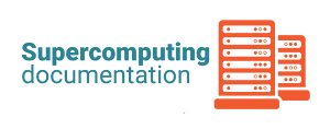 Supercomputing documentation
